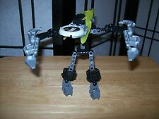 Lego Bionicle Vahki Rorzakh  (8618) #8618 complete w/ disc