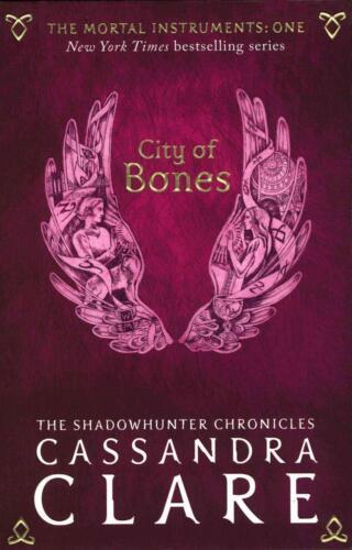 1 von 1 - The Mortal Instruments 01. City of Bones von Clare, Cassandra