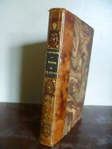 Jerome&j.tharaud SOMBRA de La Croix 1920 Buen Estado Cabeza Gold/Vign.libraire