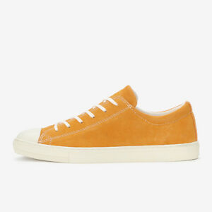 Details about CONVERSE ALL STAR COUPE SUEDE OX Orange Chuck Taylor Limited Japan Exclusive