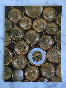 Catalogue Di Vendita Collezione Di Mr L.F Orologi E Orologi 23 Février1979