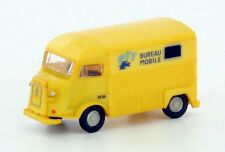"""Lemke 1:160 LC4153 Citroën HY Kastenwagen """"PTT Frankreich - Bureau Mobile PTT"""""""