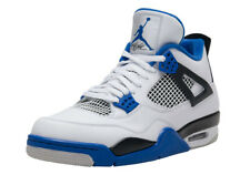 new concept 0c9f8 3887c item 2 NIKE AIR JORDAN 4 RETRO WHITE GAME ROYAL-BLACK  308497-117  US MEN  SZ 16 -NIKE AIR JORDAN 4 RETRO WHITE GAME ROYAL-BLACK  308497-117  US MEN  SZ 16