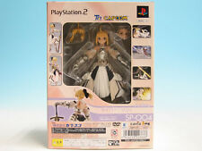 figma Saber Lily Fate/unLimited codes Limited Version Figma Only