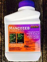 Bonide 16 Oz Mancozeb Flowable Fungicide With Zinc Grapes Tomatoes Potatoes More