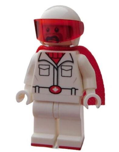 Lego Duke Caboom toy026 Toy Story nuevo minifigura Lego personaje personaje Disney