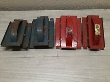 4 Amcraft Kerfing Tools For Hvac Duct Board Red Amp Blue Amcraft