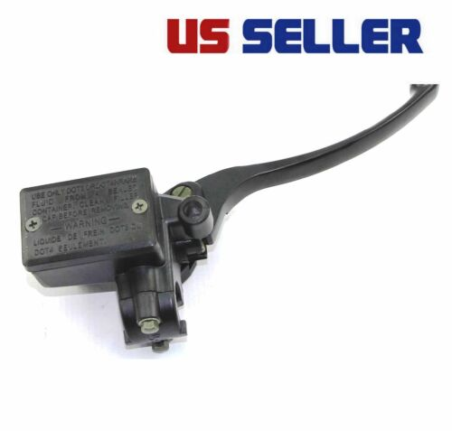 For HONDA Brake Master Cylinder 200 250 350 400 450 TRX Rancher Foreman FourTrax