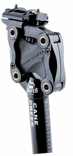 Nouveau Cane Creek Thudbuster ST Suspension Tige de selle 30.9 x 350 mm 33 mm maximum