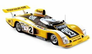 NOREV-185145-ALPINE-RENAULT-A442-model-car-Le-Mans-winner-D-Pironi-1978-1-18th