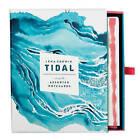 Tidal Greeting Card Assortment by Galison Books (Hardback, 2017)