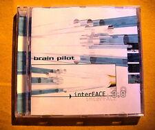 Nova Zembla - NZ 044 CD - Brain Pilot - Interface 3.0 - IDM, Electro, Ambient
