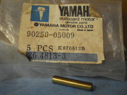 New 1984-06  NOS YAMAHA 25-50 HP OUTBOARD MARINE Straigh Pin OMC Boat