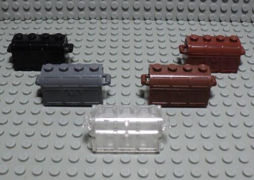 lego ref 4738a choose colour 4739 Container Treasure Chest choisissez