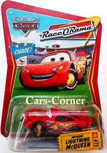 Disney-Pixar-Cars-1-Impound-Lightning-McQqueen-73-Race-O-Rama-2008-NEU-OVP