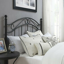 s new traditional full furniture metal item black size frame bed p headboard queen bedroom