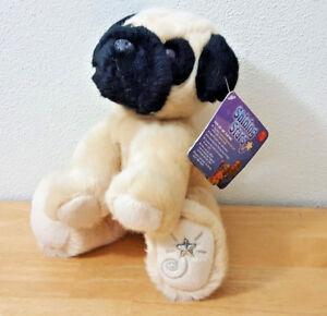 PUG PLUSH DOG SHINING STARS | eBay