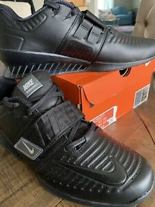 Nike Romaleos 3 XD Mens Size 12