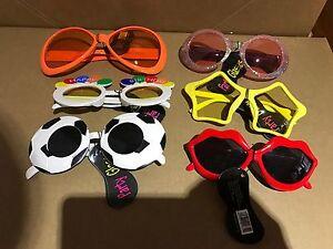 Partybrille-Brille-Party-Verkleidung-Deko