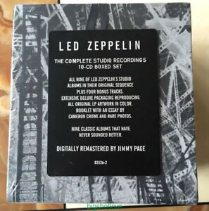 Led-Zeppelin-034-The-Complete-Studio-Recordings-034-Sep-1993-10-CD-Box-Set-Collection