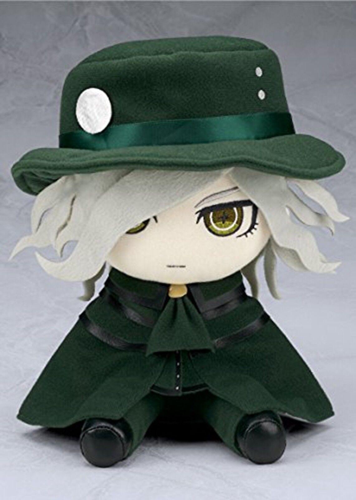 Fate Grand Order FGO Plush Fylld djur Doll japan NEW
