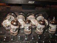 All New Vacuum Tube Amp Set 4 12AX7 + 4 6L6GC/6n3c