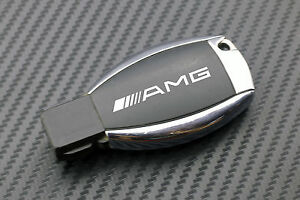 Captivating Image Is Loading MERCEDES BENZ KEY STICKERS AMG KEYCHAIN FOB SL