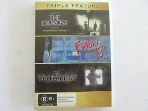Triple-Feature-3-Horror-Movies-The-Exorcist-Friday-The-13th-Poltergeist