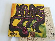 Loose Fur – Born Again In The USA PROMO DC309 CD