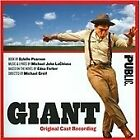 Michael John LaChiusa - Giant (2013)