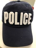 York Police Dept 3d Embroider Patch Shield Nypd Morale Tactical Baseball Cap