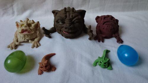 Boglins Vintage Hand Puppets Puppen & Zubehör