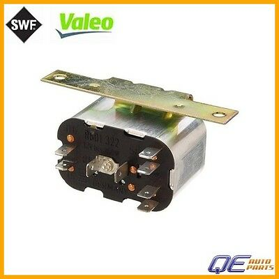 Volvo 242 244 245 262 264 265 240 Swf - Valeo Headlight Relay 1307991