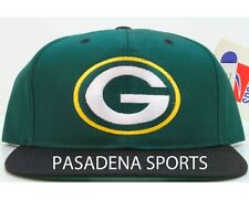 """GREEN BAY PACKERS VINTAGE """"SPORTS SPECIALTIES"""" SNAPBACK CAP NWT nfl rodgers"""