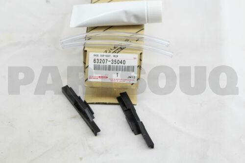 ROOF 63207-35040 6320735040 Genuine Toyota BASE SUB-ASSY