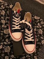Converse Chuck Taylor All Star Hi Blomster Sneaker Lille