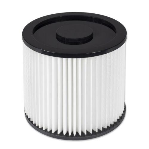 1-2 FILTRI FILTRO ROTONDO lamelle filtro adatto per EINHELL RT-VC 1630 SA