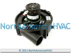 ICP Heil Tempstar Arcoaire Furnace Exhaust Inducer Motor 1170870 HQ1170870FA