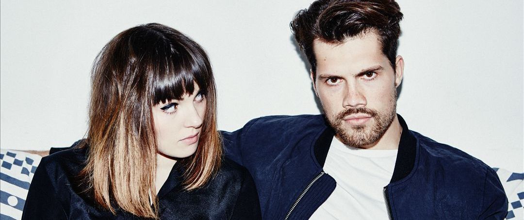 Oh Wonder Tickets (21+ Event)