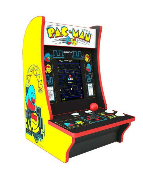 Arcade1Up Pacman Countercade