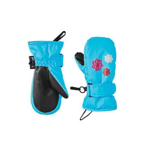 Kleinkinder Mädchen Jungen Fäustlinge Handschuhe Winterhandschuhe Schnee Winter