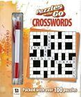 Crosswords by Hinkler Book Distributors (Book, 2014)