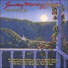Sunday Morning Sunrise * by Ned Spurlock (CD, 2007, Traditional Sounds)