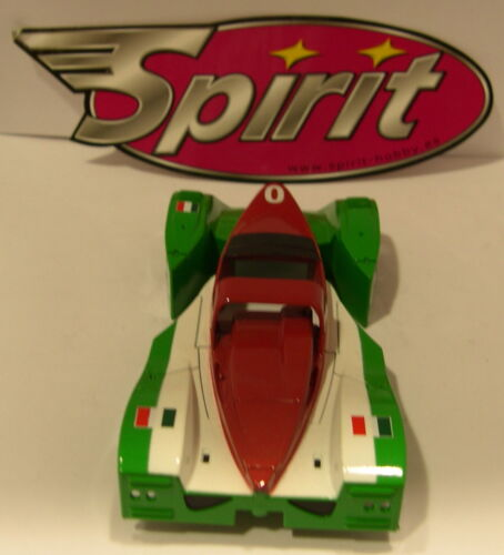 10 Carrosserie Lola Neuf Moule Comme Spirit B2k Test wOttd