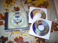 Die Siedler 3 III Gold Edition PC  Vollversion und Addon