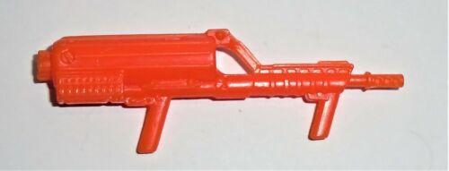 GI Joe Accessory 1991 Mercer V2               Heavy Machine Gun