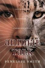 Animal Talk: Interspecies Telepathic Communication-ExLibrary