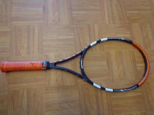 Babolat Pure Storm 2008 midplus 98 Head 4 3//8 grip raquette de tennis