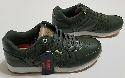 Levis Womens Tennis Shoes Sneakers Size