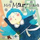 Miss Mary Mack by Melissa Everett (Board book, 2014)